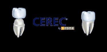 CEREC Logo Image